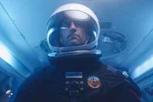 Mark Strong Showcases the Curiosity of Space Travel in 'Approaching the Unknown' Trailer