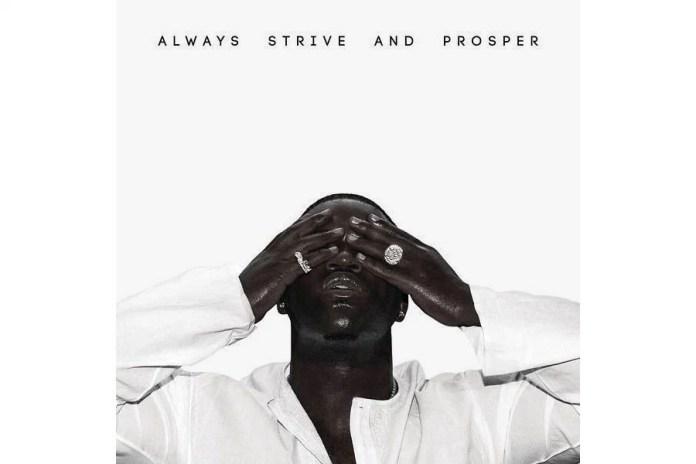 "A$AP Ferg & Big Sean Drop ""World Is Mine"""