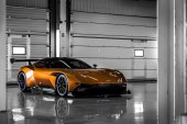 Aston Martin's Vulcan Will Be Given an Insane Street-Legal Makeover