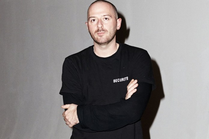 Balenciaga Announces Its First-Ever Menswear Show