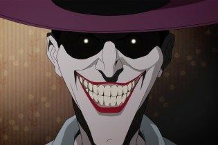 The First Full Trailer for the R-Rated 'Batman: The Killing Joke' Is Here