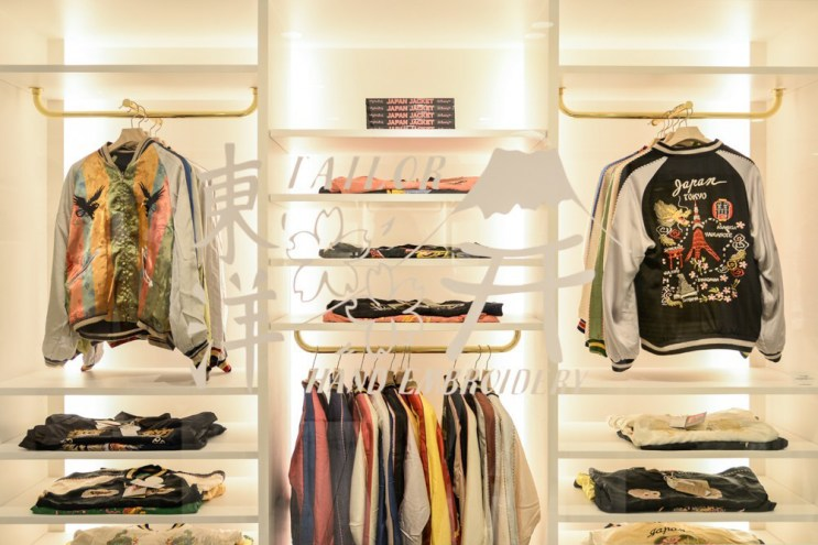 Take a Look Inside the Newly Opened BEAMS JAPAN Tokyo Flagship Store