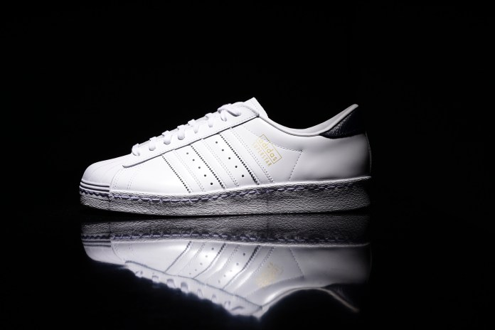 BEAUTY & YOUTH x adidas Consortium Superstar 80v