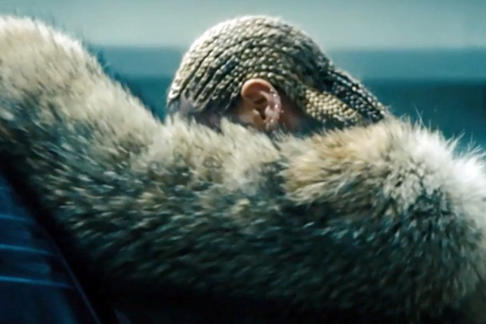 """Beyoncé Takes to HBO to Exclusively Preview """"LEMONADE"""""""