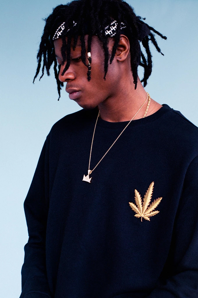 Joey Badass Ssense Interview Hypebeast