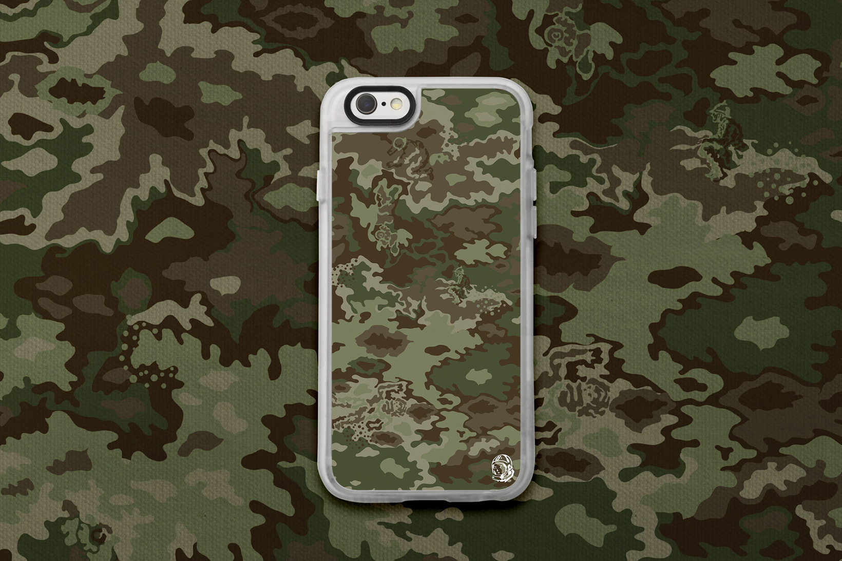 Billionare Boys Club and Casetify Link up Again on Collection of iPhone Cases and Apple Watch Bands