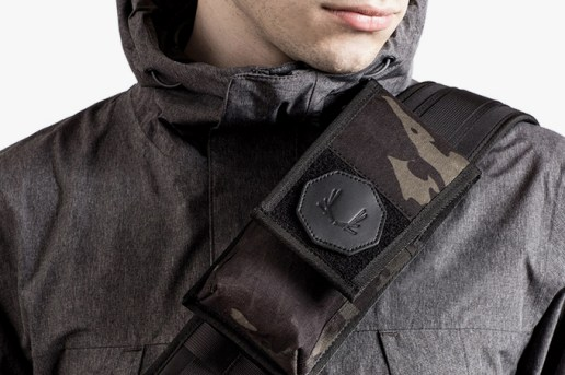 Black Ember Launches Its Most Functional Backpacks to Date With the Gen03 Collection