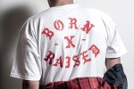 Picture of BornxRaised Takes It up a Notch With Its Second Spring/Summer 2016 Collection