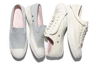 The Converse Jack Purcell Gets a Premium British Makeover Courtesy of BUNNEY