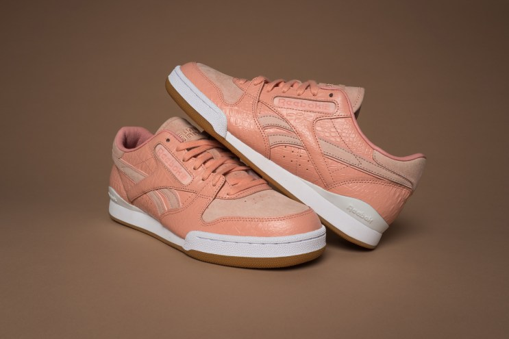 """Burn Rubber & Reebok Classics Celebrate The Notorious B.I.G.'s Birthday With the Phase 1 """"Detroit Playas"""""""