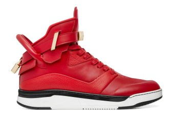 An Initial Look at the New BUSCEMI B-Court Sneakers