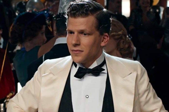 Woody Allen's 'Café Society' Explores Love in Hollywood During the 1930s