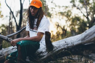 Carrots By Anwar Carrots and StreetX Launch 2016 Spring/Summer Capsule Collection
