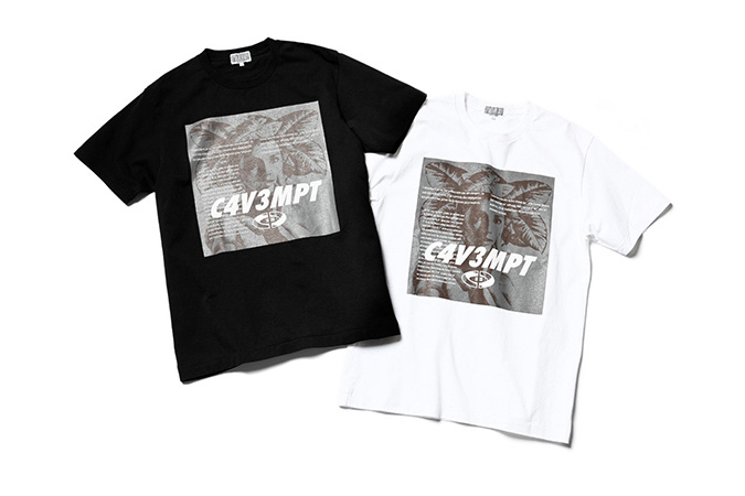 C.E Drops Some Exclusive Gear for Tokyo's CITYSHOP
