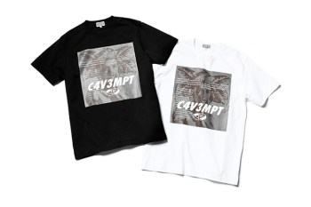 C.E Drops Some Exclusive Gear for Tokyo's CITYSHOP