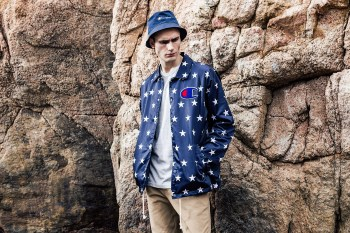 Champion Reverse Weave 2016 Spring/Summer Collection