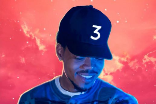 Chance The Rapper Announces First Solo Project In Three Years