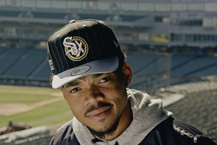 Chance The Rapper x New Era White Sox Cap Collection