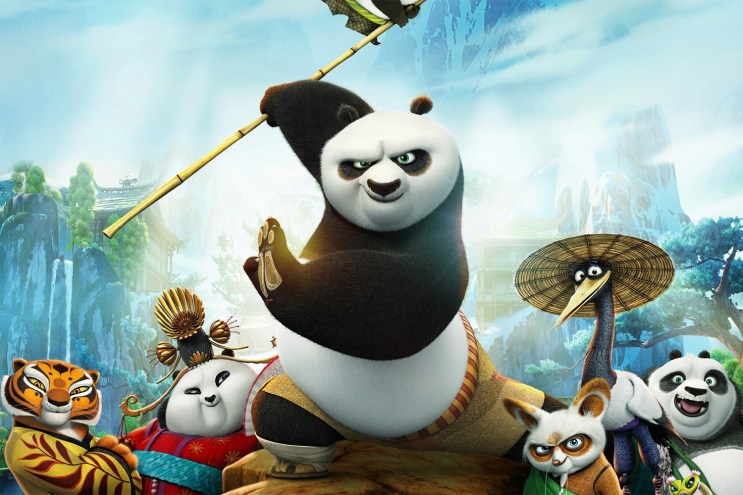 Comcast Is Buying DreamWorks Animation for $3.8 Billion USD