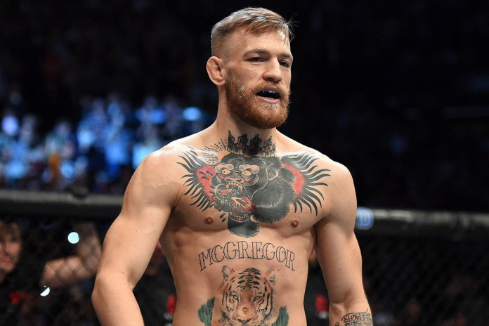 Conor McGregor Is Back on the UFC 200 Card