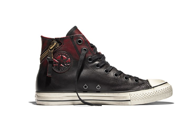 Converse by John Varvatos Punk Collection