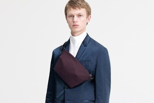 COS Looks Eastward for Its 2016 Fall/Winter Collection