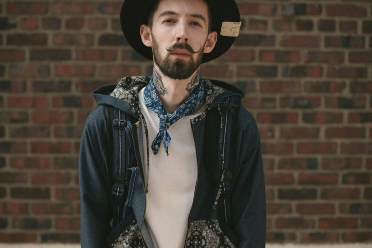 Cour.age 2016 Spring/Summer Lookbook