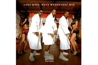 "Cozy Boys Add a New Installment to the ""#WavyWednesdays"" Series With New Mix"