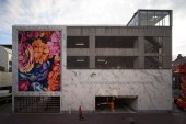 CYRCLE. Commemorates Victims of Brussels Attack With Mural