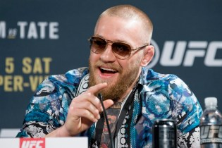 Following Retirement Announcement, Dana White Confirms Conor McGregor Fight With Nate Diaz Is Off