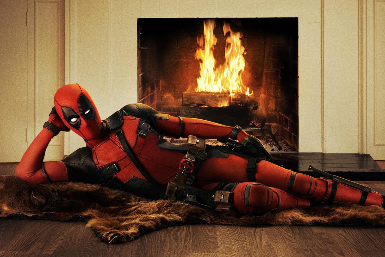 'Deadpool 2' Is Confirmed With Both Ryan Reynolds & Director Tim Miller Returning