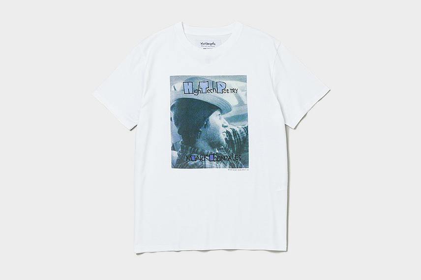 DELUXE Taps Mark Gonzales for a Capsule Collection