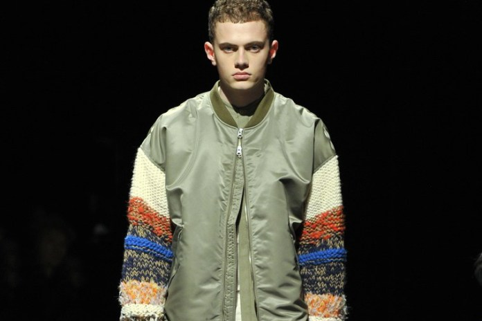 DISCOVERED 2016 Fall/Winter Collection Goes on a Global Trek