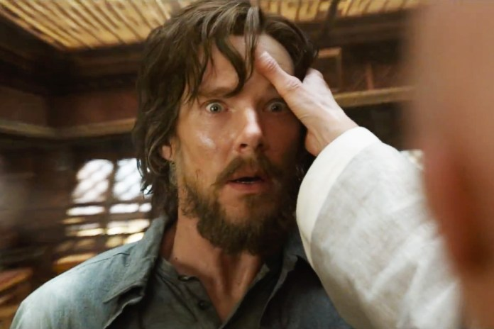 Doctor Strange Joins the Marvel Cinematic Universe With Debut Trailer