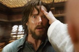 Doctor Strange Joins the Marvel Cinematic Universe With Debut Trailer