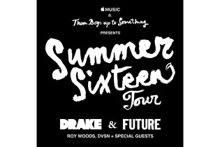 Here Are the Dates for Drake & Future's 'Summer Sixteen' Tour