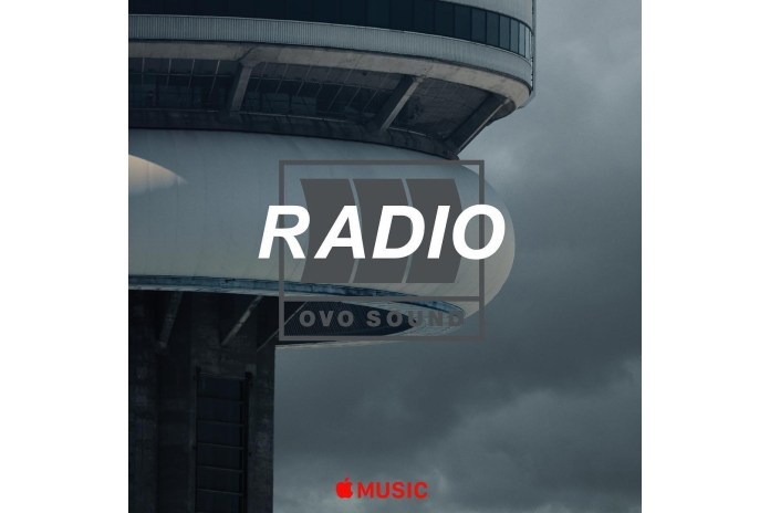 New OVOSound Radio Episode Will Feature a Major Drake Interview by Zane Lowe