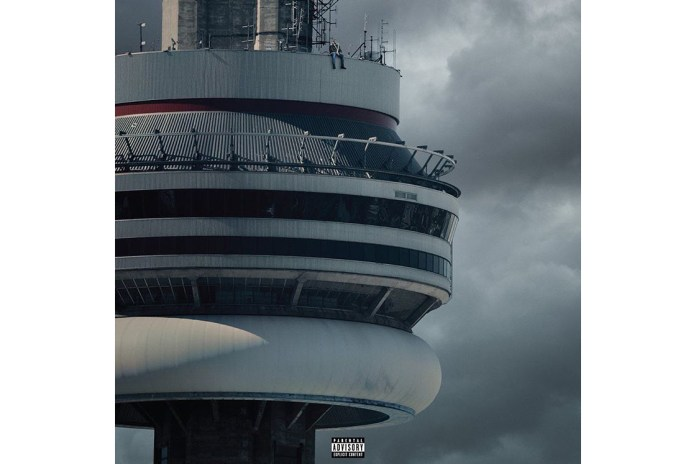 Drake's 'Views From the 6' Album Artwork Features Toronto's Most Iconic Landmark