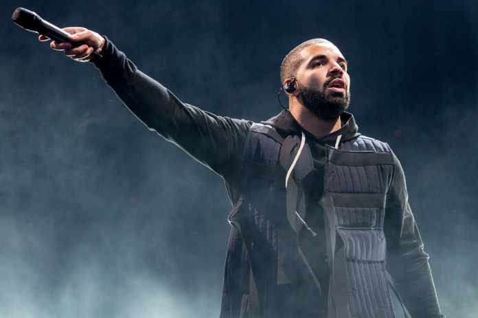 Drake Officially Announces 'Views From the 6' Release Date