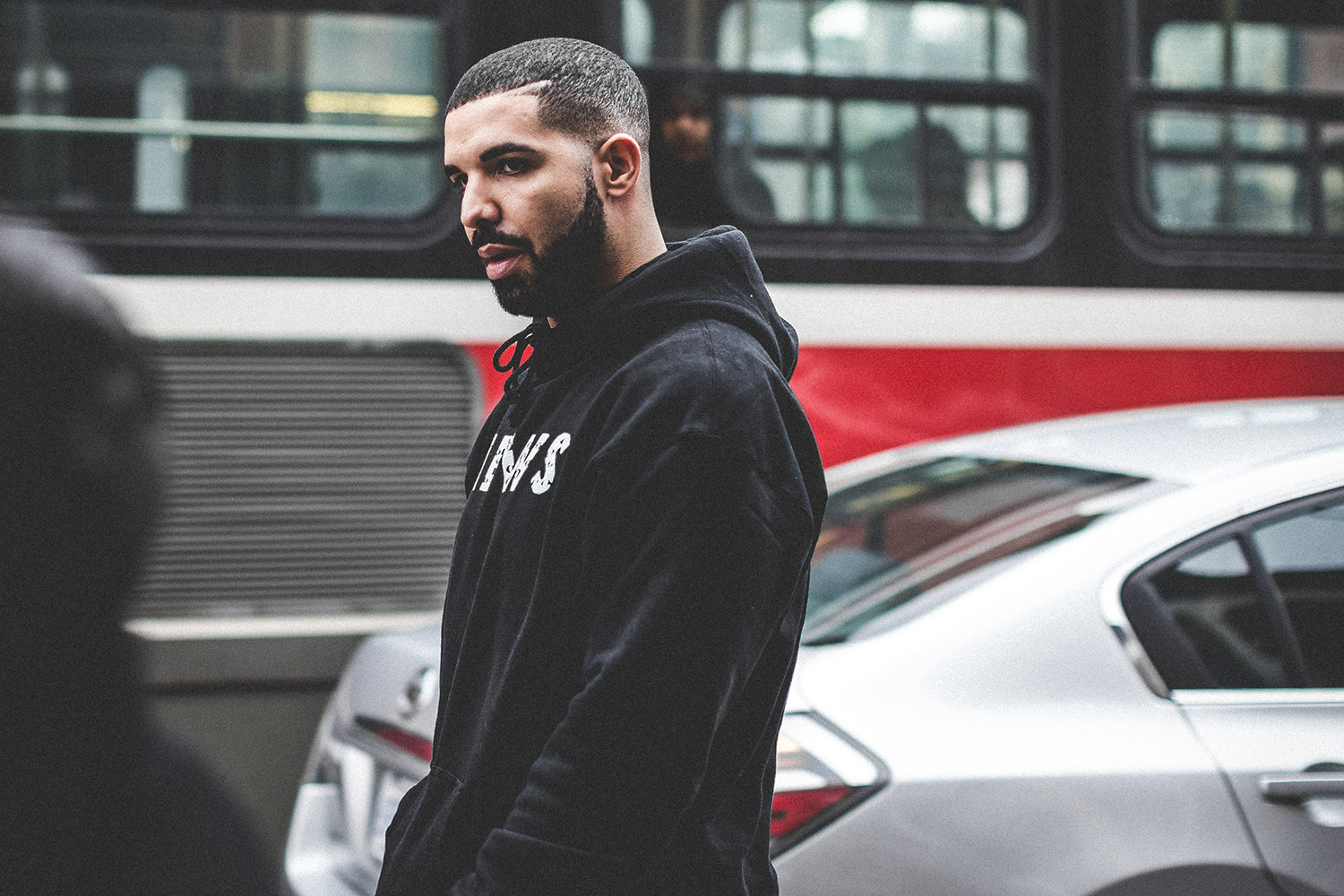 Drake Surprises Fans at 'Views From the 6' Toronto Pop-up