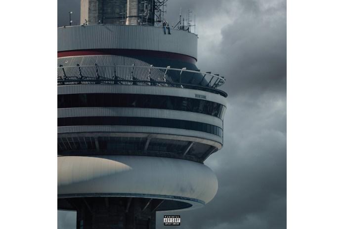 Drake Reveals 'VIEWS' Tracklist