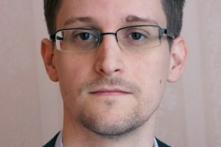 Edward Snowden Releases His First Song