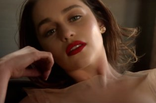These Are Emilia Clarke's Favorite Words from A-Z