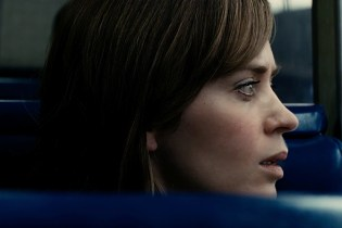 Emily Blunt Stars in the Creepy Big Screen Adaptation of 'The Girl on the Train'