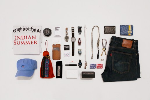 Essentials: Raoul Shah of Exposure