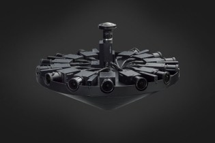 Facebook Introduces Its UFO-Looking 'Surround 360' Video Capture System