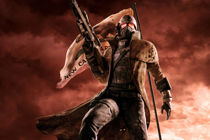 """Play 'Fallout: New Vegas' in This """"Choose Your Own Adventure"""" Video"""