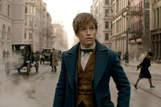 Wizarding New York Comes to Life in New Trailer for 'Fantastic Beasts and Where to Find Them'