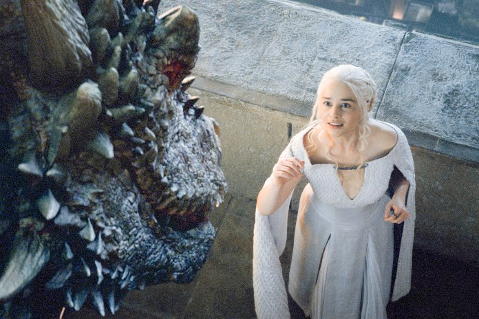 Find Which 'Game of Thrones' Character You Are With Spotify