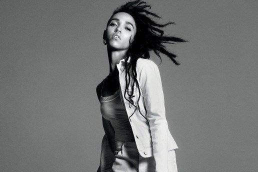 FKA twigs & Oneohtrix Point Never Are Working on Music Together
